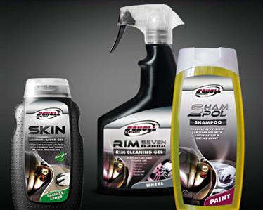 Produkty do detailingu PREMIUM